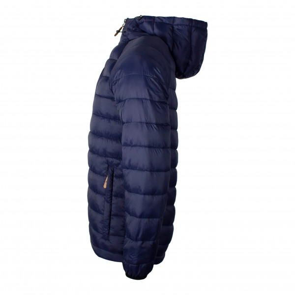 Garphyttan Specialist Insulated Hooded Jacket Navy